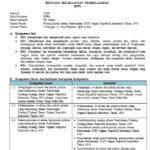 Download Silabus dan RPP PKn Kelas 9 SMP Kurikulum 2013
